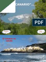Canariones_Idiosincracia Del Canario y Sus Paisajes