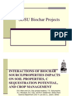 SDSU Biochar Projects Presentation
