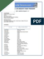 BCAP Code Institute - Utilities_0
