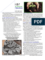 Biochar - Frequently Asked Questions
