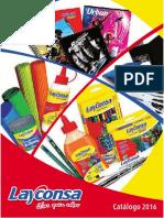 Catalogo Layconsa 2016 (1)