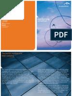 ArcelorMittal - Corporate Brochure