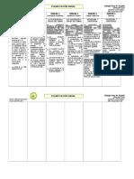 Planificacion Anual Sociales 4to