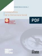 Democracia Social