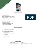 CV keila montserrat.docx