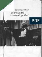 El Encuadre Cinematográfico- VILLAIN DOMINIQUE