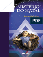 Edith Stein - O Mistério do Natal