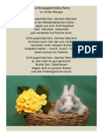 Schnuppernäschen_poesia