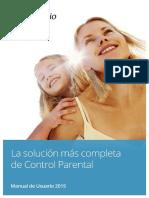 Qustodio Guia Del Usuario 2015-2
