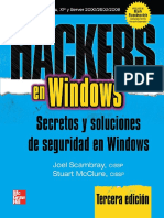 Hackers en Windows