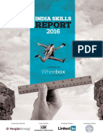 survey 2016-Small Skills