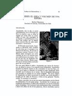 Revista Del Profesor de Matematicas Ancc83o 1 Nc2b0 1 Pag 25 37