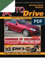Auto Drive Magazine - Issue 9