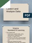 data analysis and probability unit