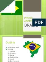 Pestle Brazil
