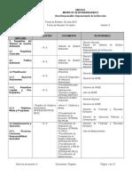 Matriz de Responsabilidades Sitrasa Revision
