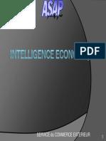 Intelligence Econom i Que