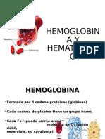 2. HEMOGLOB - HTO