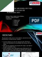 Gestão de Projetos(July)
