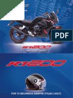 Rt 200 Negro