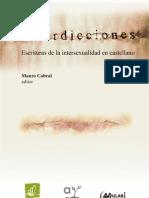 Interdicciones - intersexualidad -
