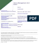 Precision-m4500 Administrator Guide Fr-fr
