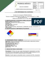 MSDS DIOXIO DE CLORO ESTABILIUZADO (1).pdf