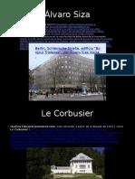 Arquitectura en la posguerra