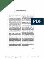 Revista Internacional de Sociologia