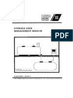 Storage Tank Management Manual (USCG)