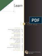 D2L Grade Book