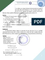 Solved Problems Samples in Fluid Flow.pdf