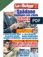 LE BUTEUR PDF du 05/05/2010