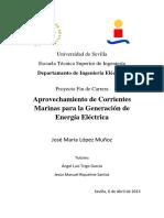 Aprovechamiento de Corrientes Marinas 4