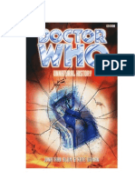 Dr. Who - The Eighth Doctor 23 - Unnatural History