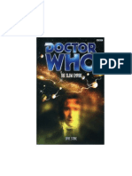 Dr. Who - The Eighth Doctor 47 - The Slow Empire
