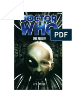 Dr. Who - The Eighth Doctor 48 - Dark Progeny