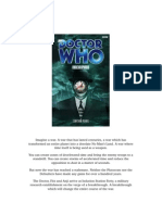 Dr. Who - The Eighth Doctor 54 - Anachrophobia