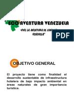 Eco Aventura Venezuela