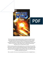 Dr. Who - The Eighth Doctor 72 - To the Slaughter