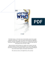 Dr. Who - The Eighth Doctor 73 - Fear Itself