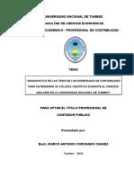 TESIS Coronado