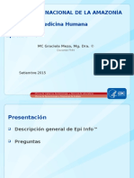 CLASE EPI INFO 7