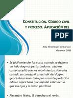 Codigo Civil y Proceso KEMELMAJER