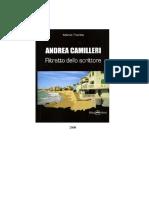 Andrea Camilleri. Ritratto dello scrittore