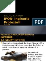 IPOR- C1