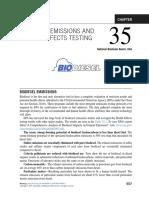 Biodiesel Emisii Si Testare