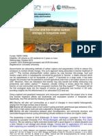 Biochar and Bio-trophic Carbon Storage in Temperate Soils