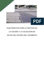 Guia Practica de La Calidad del Pavimento