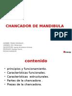 CHANCADOR PRIMARIO
